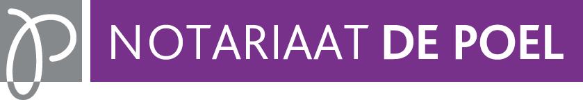 Logo Notariaat de Poel